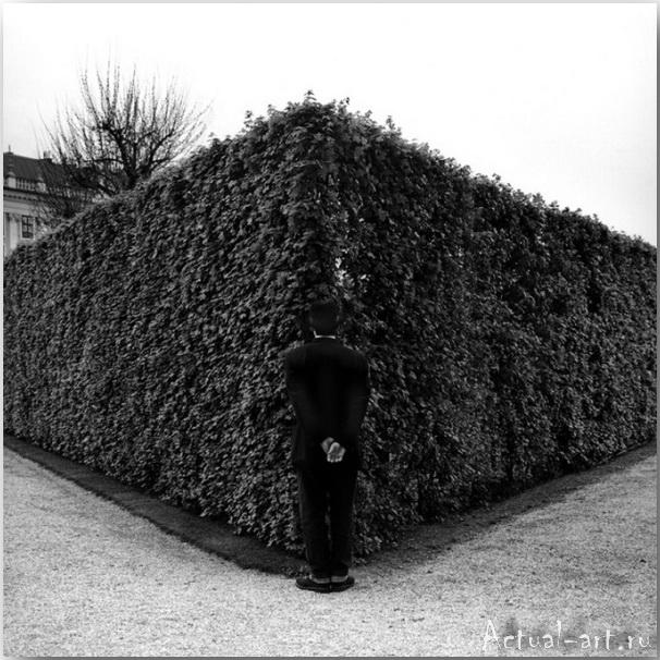 Родни Смит (Rodney Smith)_Photography_09