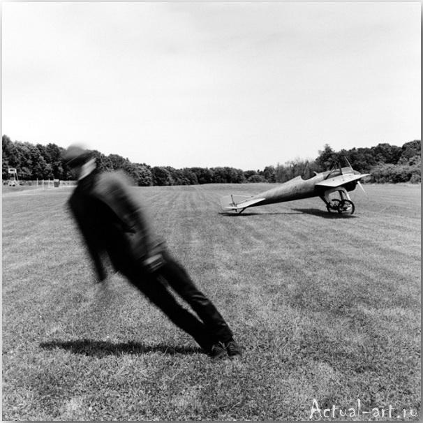 Родни Смит (Rodney Smith)_Photography_14