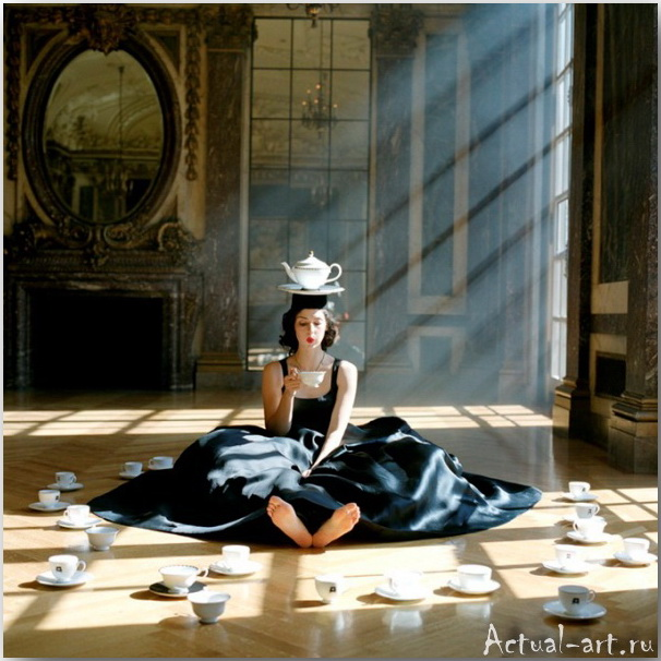 Родни Смит (Rodney Smith)_Photography_17