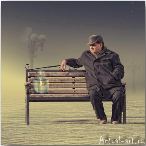 Карас Айонут (Caras Ionut)_art_15