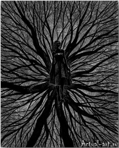 Даниель Данжер (Daniel Danger)_illustrations_18