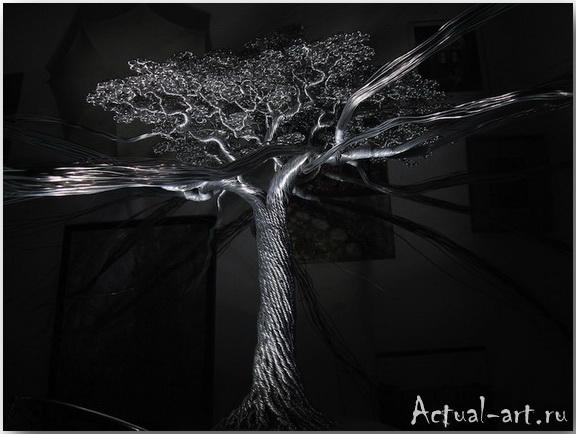 Кевин Айрис (Kevin Iris)_Sculpture_03