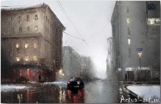 Игорь Медведев_Живопись_08