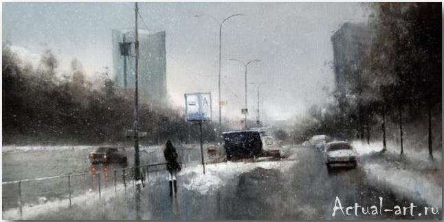 Игорь Медведев_Живопись_09