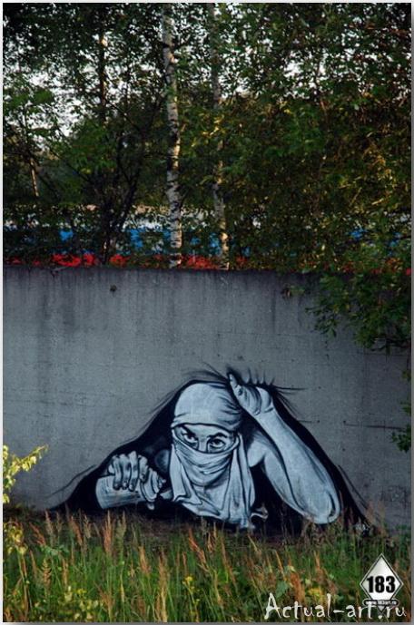 Павел Пухов (Павел 183)_Street-art_13
