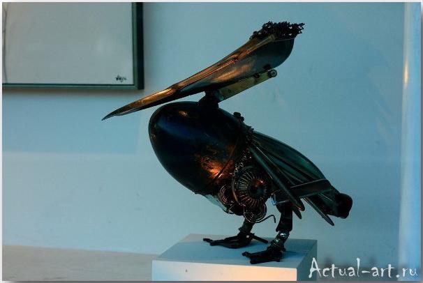 Джеймс Корбетт (James Corbett)_Sculpture_13