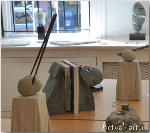 Хиротоши Ито (Hirotoshi Itoh)_Sculpture_21