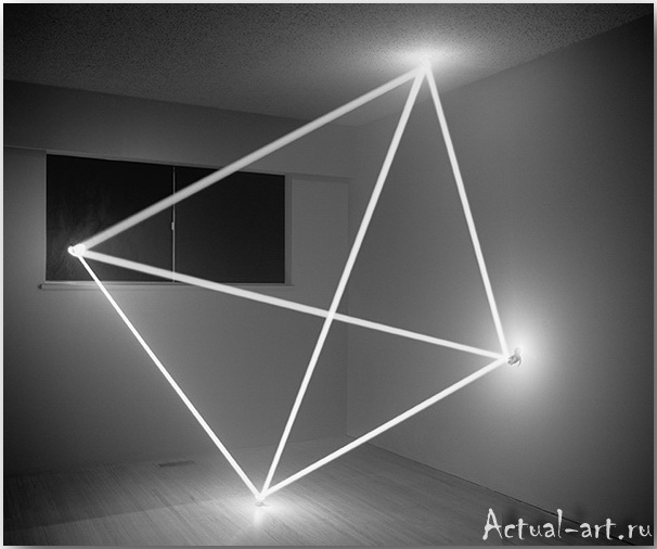 Джеймс Низам (James Nizam)_art_light installation_02