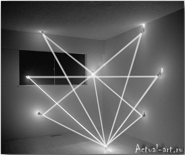 Джеймс Низам (James Nizam)_art_light installation_03
