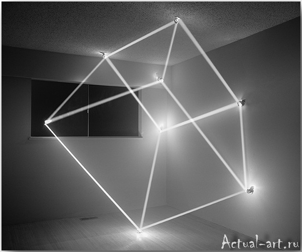 Джеймс Низам (James Nizam)_art_light installation_04