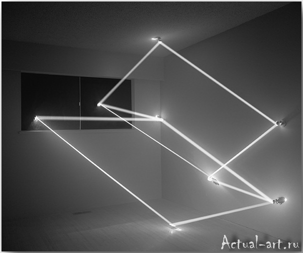 Джеймс Низам (James Nizam)_art_light installation_06