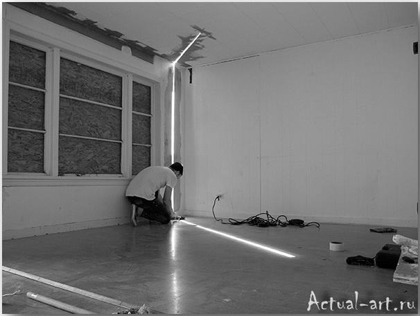 Джеймс Низам (James Nizam)_art_light installation_11