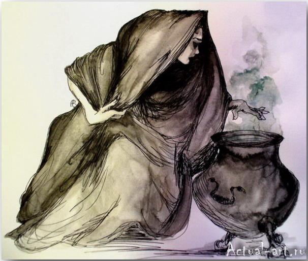 Абигайль Ларсон (Abigail Larson)_illustration_02