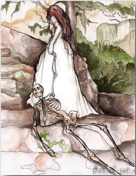 Абигайль Ларсон (Abigail Larson)_illustration_04