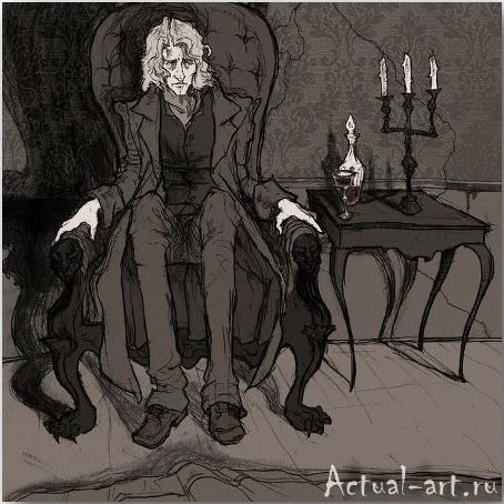Абигайль Ларсон (Abigail Larson)_illustration_07