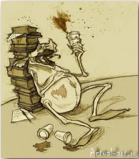 Абигайль Ларсон (Abigail Larson)_illustration_10
