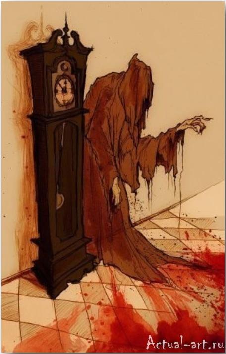 Абигайль Ларсон (Abigail Larson)_illustration_13