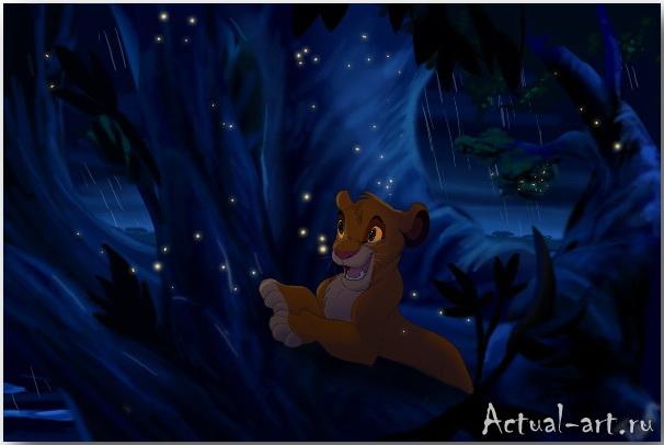 TamberElla: Король – Лев 4