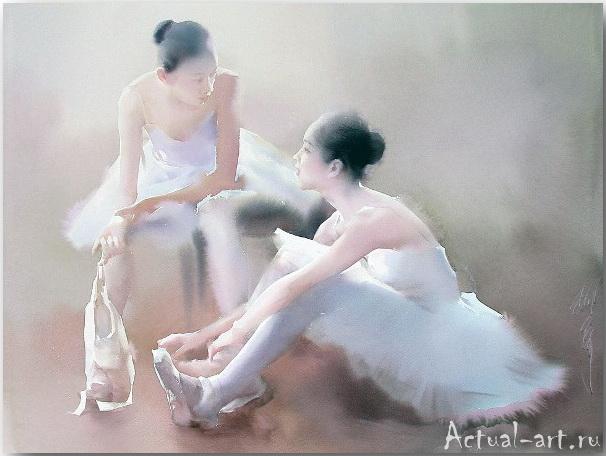 Liu Yi: достояние нации
