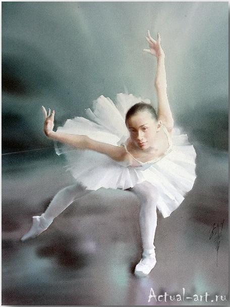 Liu Yi_art_Живопись_09