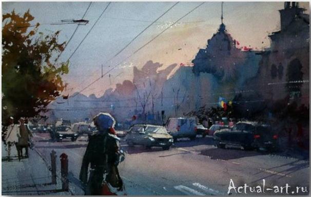 Евгений Кисничан_art_Живопись_04