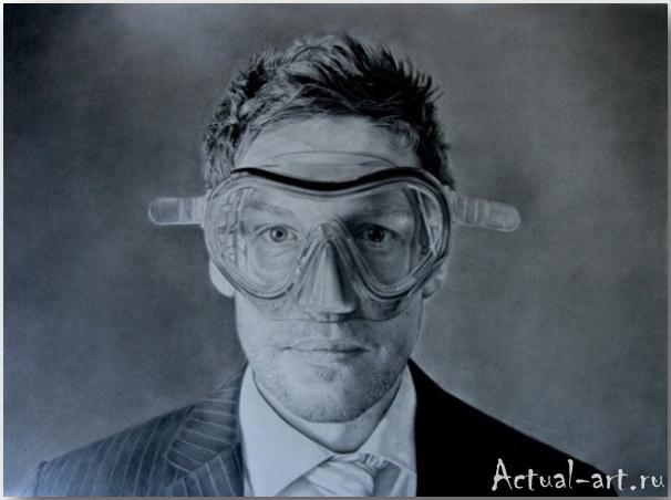 Аndrew Кinsman: если человек талантлив, то он талантлив во всем