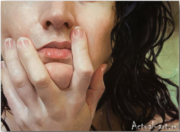 Алиса Монкс (Alyssa Monks)_art_Живопись_06