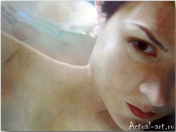 Алиса Монкс (Alyssa Monks)_art_Живопись_12