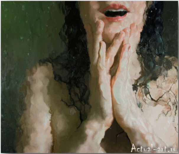 Алиса Монкс (Alyssa Monks)_art_Живопись_13