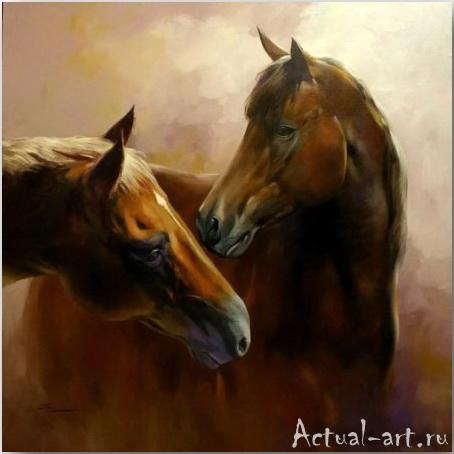 Spartaco Lombardo_art_Живопись_03
