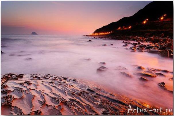 Великолепные закаты фотографа Joyoyo_02