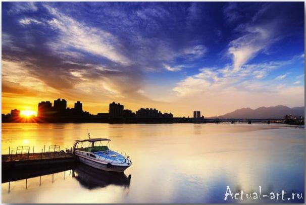 Великолепные закаты фотографа Joyoyo_03