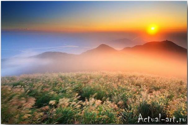 Великолепные закаты фотографа Joyoyo_04