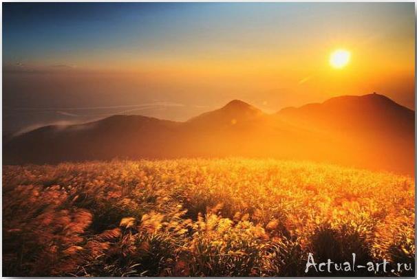 Великолепные закаты фотографа Joyoyo_05