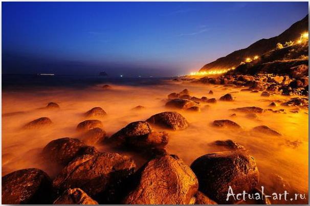 Великолепные закаты фотографа Joyoyo_07