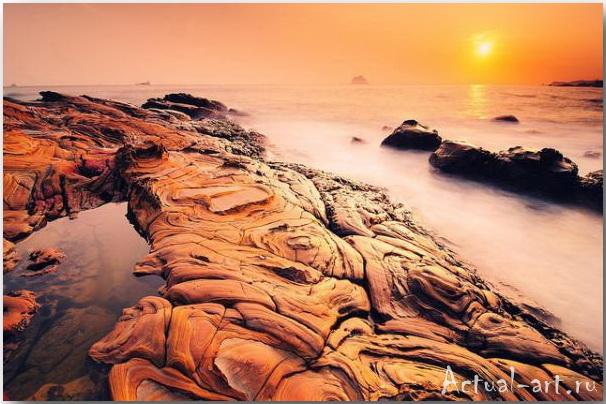 Великолепные закаты фотографа Joyoyo_09