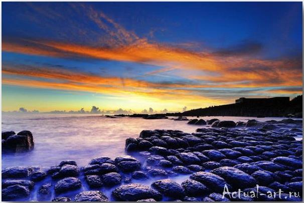 Великолепные закаты фотографа Joyoyo_11