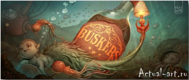 Фелидеус Бубаcтис (Felideus Bubastis)_illustration_07