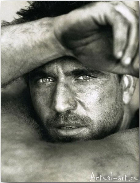 Херб Ритц (Herb Ritts)_Photography_03
