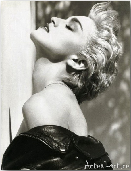 Херб Ритц (Herb Ritts)_Photography_10