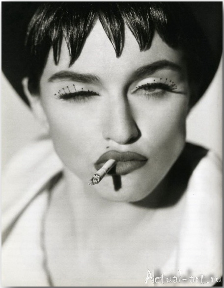 Херб Ритц (Herb Ritts)_Photography_11