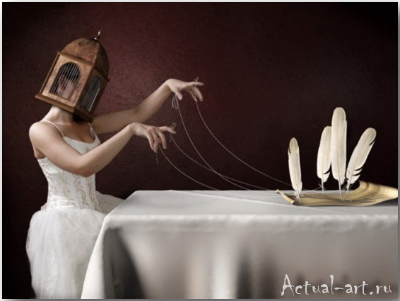 Джейми Болридж (Jamie Baldridge)_Photography_10