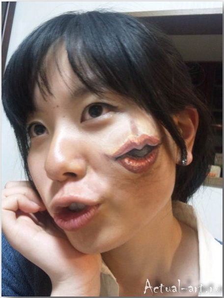 Chooo-san_body art_05