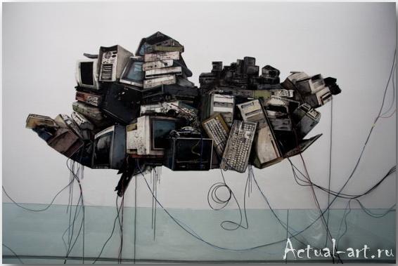 Гэбриэл Спектер (Gabriel Specter)_Street art_06
