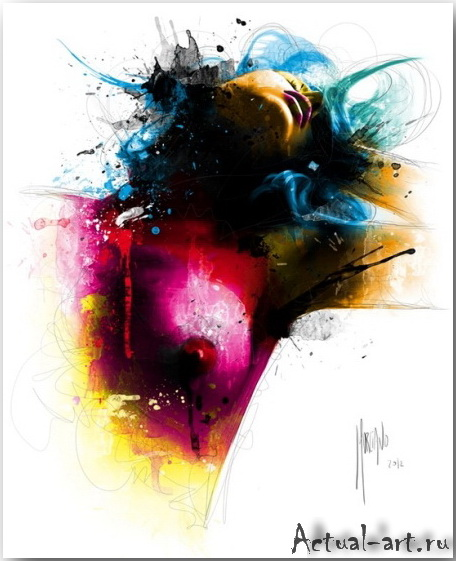 Патрис Мурсиано (Patrice Murciano)_art_Живопись_07