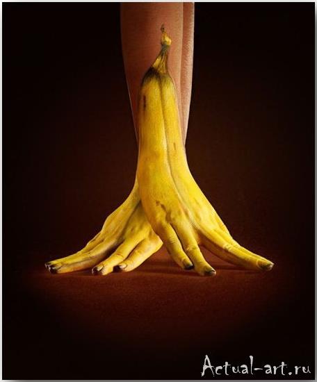 Энни Рэлли (Annie Ralli)_Hand art_08