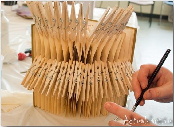 Рейчел Эш (Rachael Ashe)_Sculpture_04