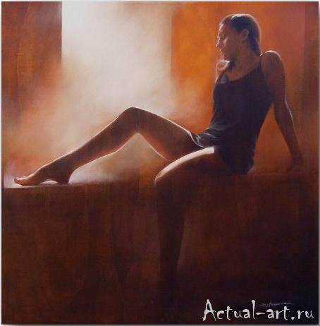 Антонио Сгарбосса (Antonio Sgarbossa)_art_Живопись_03