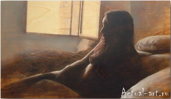 Антонио Сгарбосса (Antonio Sgarbossa)_art_Живопись_05