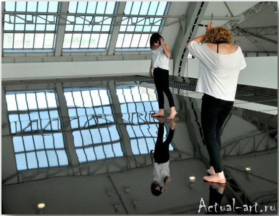 Энтони Гормли (Antony Gormley)_Horizon Field Hamburg_04